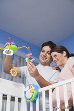 Деньги для будущих родителей
