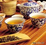 Чайный танин