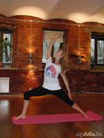 NikeWomen представляет программу тренировок: Функциональная йога