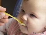 Как и чем накормить ребенка