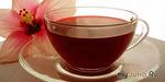 Секрет чая Каркаде.