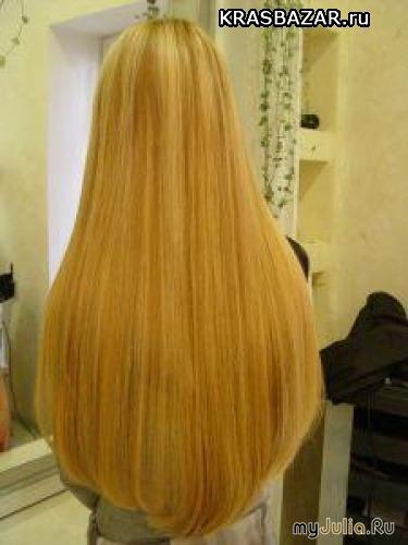 Нарастить волосы ленточное - Прическа & Стрижка.