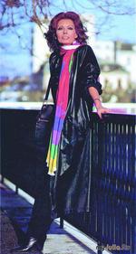 Антикризисный вариант гардероба, или Метод Софи Лорен