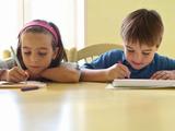 Тест Готов ли ваш ребенок к школе?