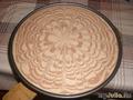 Творожно-кофейный торт