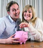Финансовый кризис - третий лишний в браке?