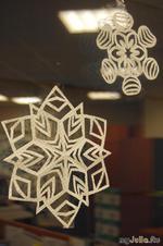 Мои снежинки - почему все от них без ума? ))
