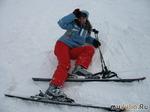 Лучше гор могут быть только...горные лыжи!