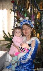 Новогодний сюрприз для мамы