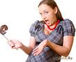 Домохозяйка: когда все хорошо, но отчего же так плохо?