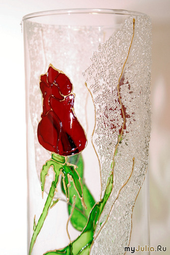 «Нежность Розы» детали