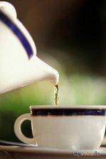 Если выбирать чай...