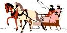 Путешествующая Лошадь 11.12.2009 г.