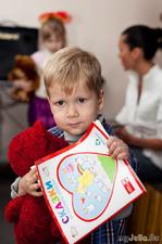 «Стирка – помощь детям»: время подводить итоги