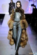 Мода зимы - мех