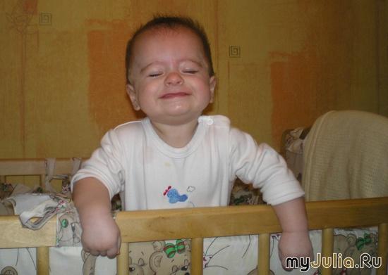 Люблю строить рожицы )))