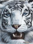 Встречаем год металлического тигра в богатстве роскоши и буйстве красок