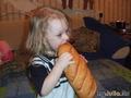 Голод-не тетка!......