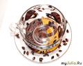 Образец, под заказ / чайно - кофейный набор детали