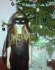 Лена и Моя елка.
