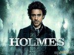 Новогодняя премьера: «Шерлок Холмс»