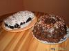 Кексы на сладкое