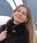 Аватар Ирина Максименко
