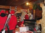 По снегам Финляндии к Санта Клаусу!