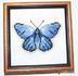 Бабочка №4