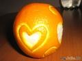 Влюблённый апельсин