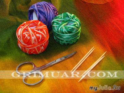 Мастер класс плетение Простые мандалы своими руками
