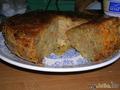 Капустная шарлотка. Рецепт Милашка