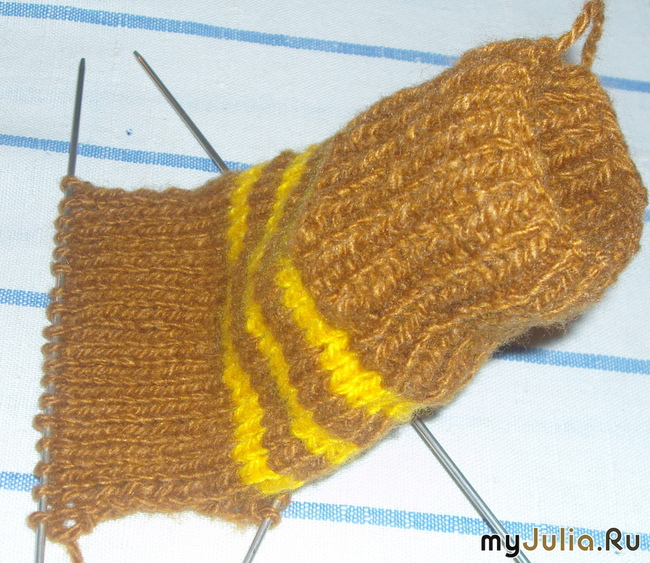 Описание: вязаные кардиганы Вязание для малышей.