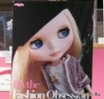 «Живая» выставка. Специальный репортаж lisi4k'i из Токио