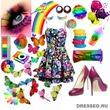 Стань стилистом - с Dressed.ru