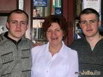 Мои сыновья в подростковый период