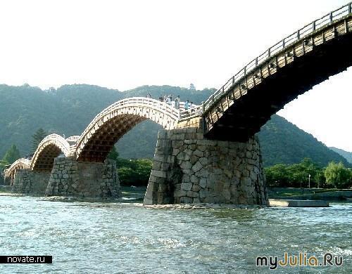 Самые красивые мосты мира