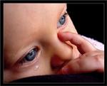 Ребенок тоже имеет право на жизнь...