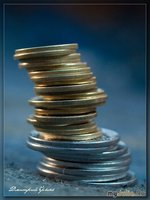 Пирамида... финансовая