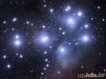 звездное небо...
