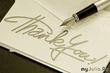 Благодарность - хорошее воспитание или взгляд на жизнь?