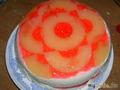 творжный торт, рецепт от Милашки