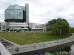 Алмазная сокровищница знаний - Национальная библиотека Беларуси