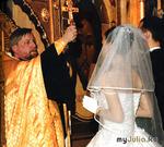 Венчание: новый писк моды?