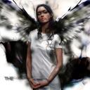 Прохожий ангел