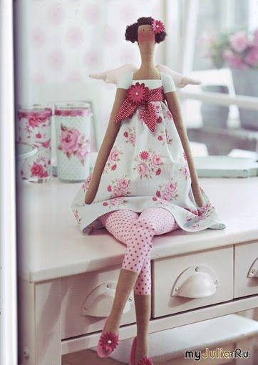 Кукла тильда выкройка своими руками мастер класс