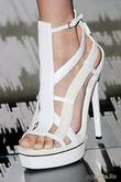 Обувь: тренды весны