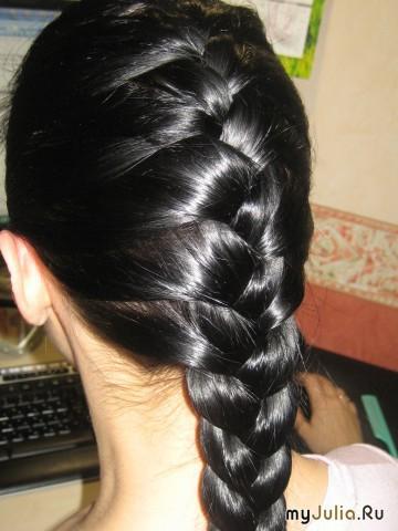 Плету косы любой сложности,выезжаю на дом..., купить в Омске.