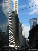 Нью-Йорк - Город-Коктейль!