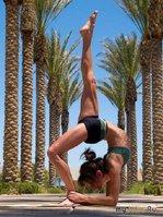 Польза йоги для женского организма